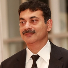 Mr. Jayesh Ranjan, IAS, Principal Secretary to Ind. & Comm. (I&C), IT Dept., Govt. of Telangana